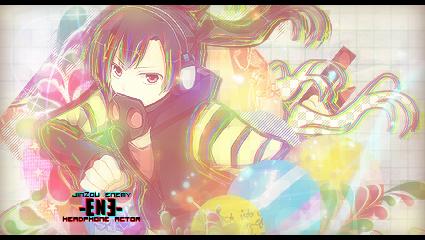 Takane 'Ene' Enomoto by E-Gamerozo