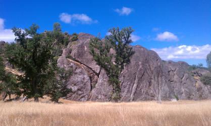 Rock Formation by Phantom12B
