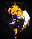 FSC-ShiningFast : The Nova Keeper