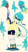 Neoni by Catfirmilla-chan