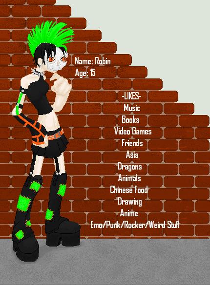 darksroad's Profile Picture