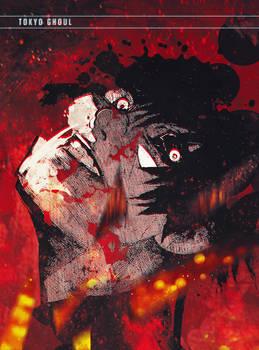 Tokyo Ghoul - Kaneki #Banner