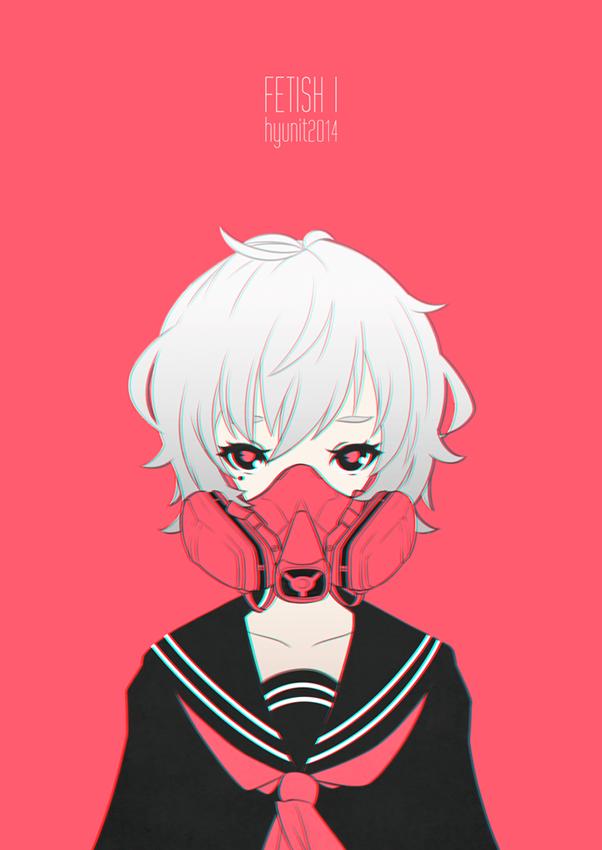 Fetish I by hyunit