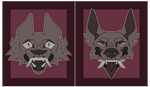 MULTIPLE HEADSHOTS BATCHES! [OPEN] by Kaysa99