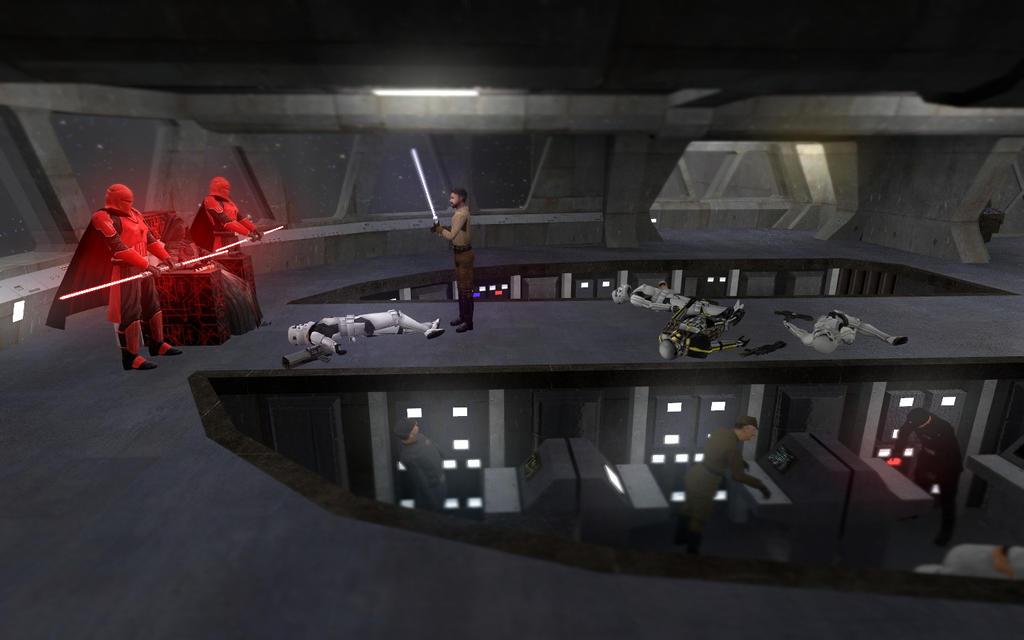 скачать мод на гаррис мод Star Wars - фото 9