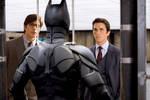 Clark e Bruce