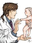 Dr. Mouri Shin, MD