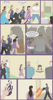 Shopping Star, Burning Bright- Page 8