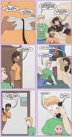 Star Night- Page 12