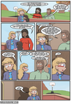 A Girl Named Dorothy, Page 2