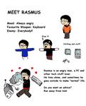 Meet Rasmus