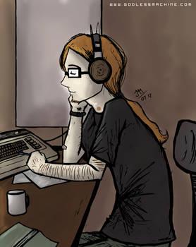 Headphones ii