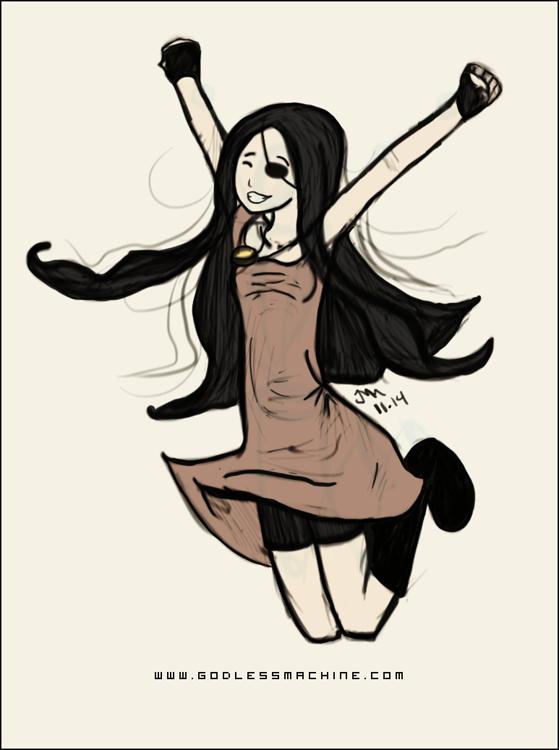 Jump by godlessmachine