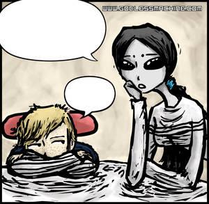 Cilla and Lucas