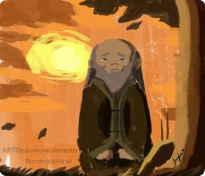 Little Soldier Boy by Juju-Moon