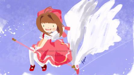 Catch Me, Catch You by Juju-Moon