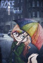 the rain by itshisonlygirl