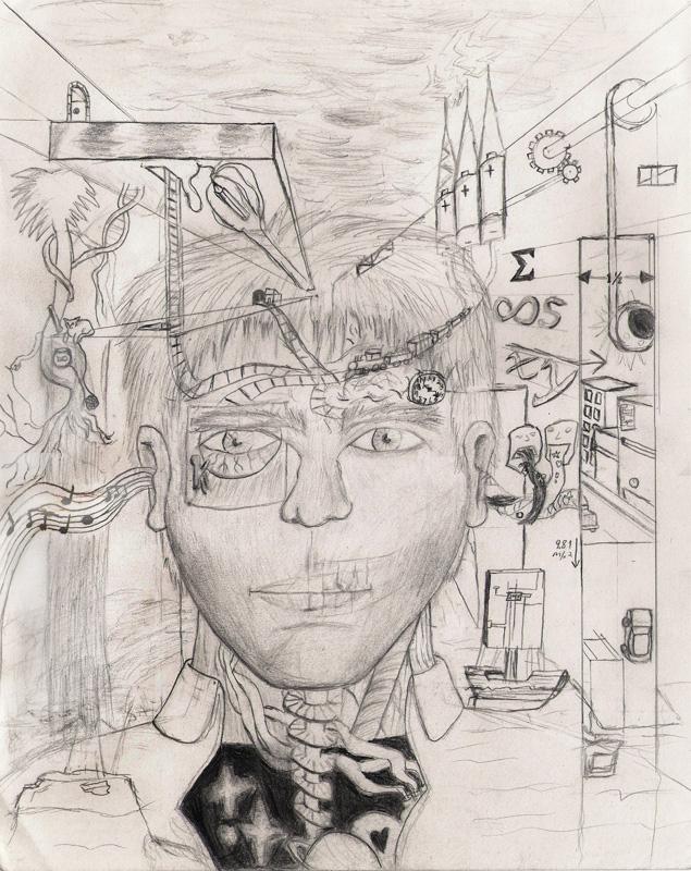 Mindscape by Kitsune-Knight