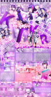 [MAL Layout] KITAKORE feat. Ryuuji + Tomohisa
