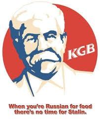 KGB by Melkor13