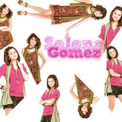 Selena 29 by MyAdoratiionBabyV