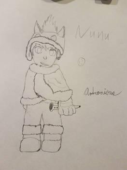 New Nunu