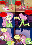 Mlp Eg Wake Up With A Monster Part 1
