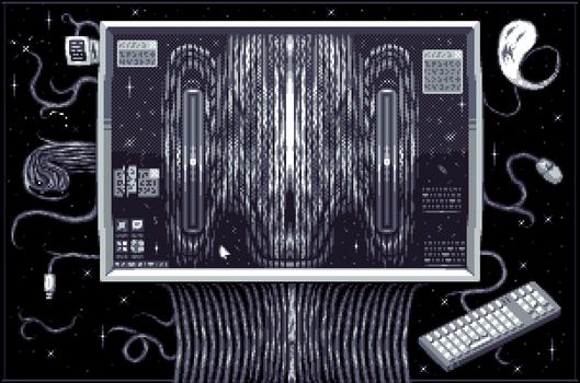Evil tech