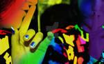 A Rainbow Kept Secret by Phaylynn