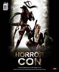 Horror Con 3
