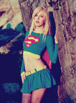 Super Girl 1970