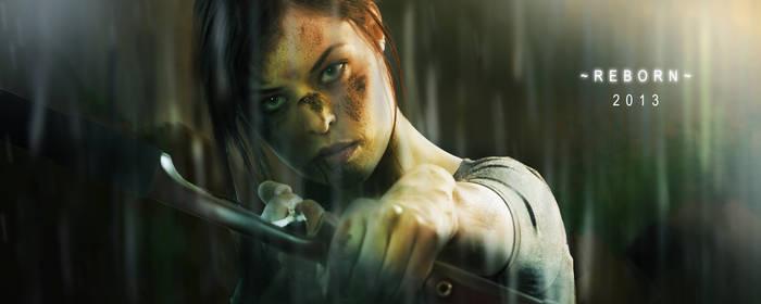 Tomb Raider Reborn Your Move