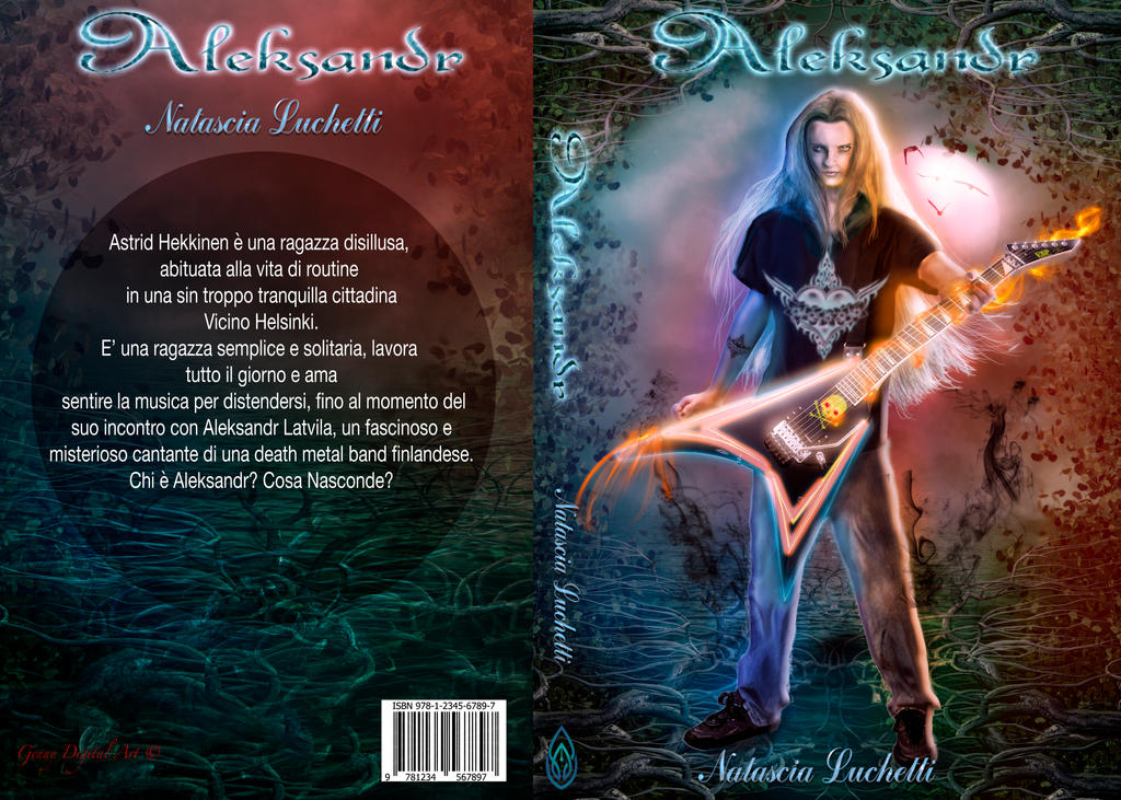 Bookcover Premade A. by Sinphie