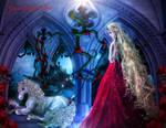 Ana Angelika Dream by Sinphie