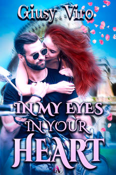 IN MY EYES bookcover