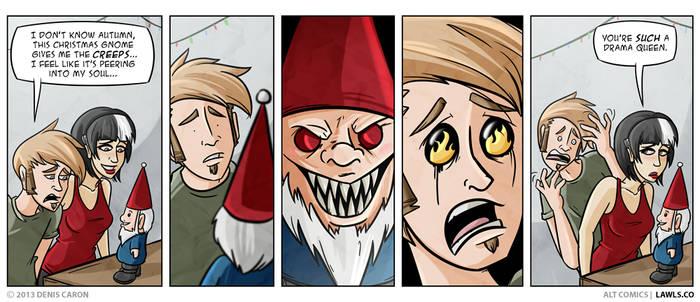 Christmas Gnome - ALT Comics - 0065