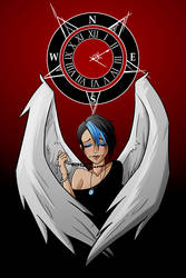 Angel of Time -Corvink
