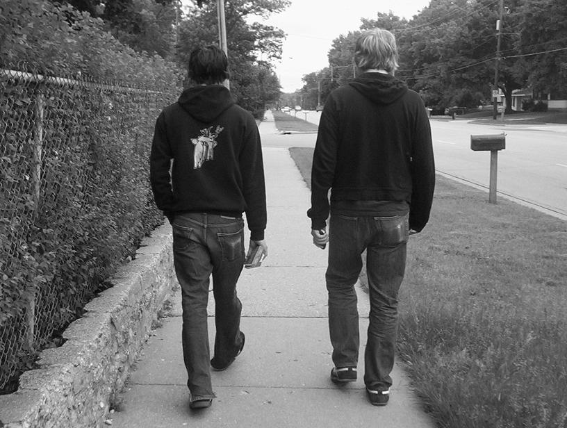 Emo Best Friends