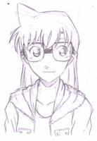 Glassed Ran by SakuraMaiden1993