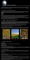 HDRI field guide by ZephonSoul