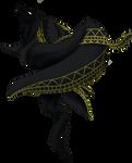 AT-Cloth Dragon