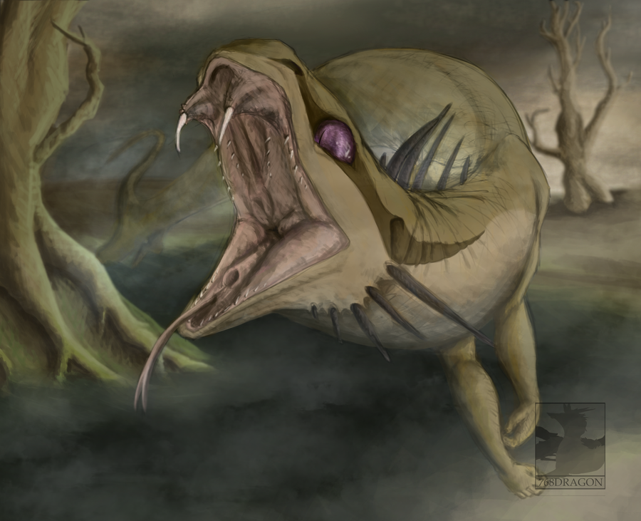 Snake by 768dragon