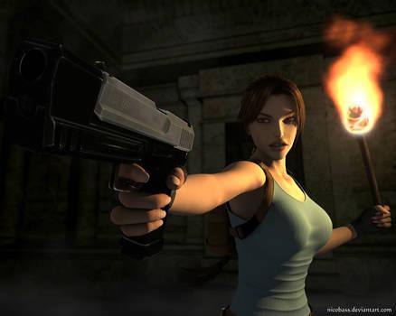 Lara Croft64