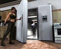 Lara Croft67