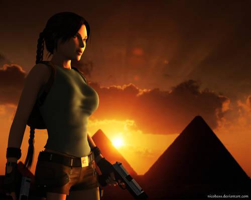 Lara Croft72