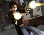 Lara Croft 75