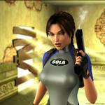 Lara Croft 83