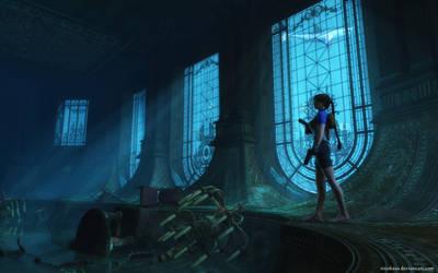 Lara Croft 89