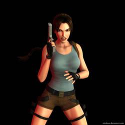Lara Croft 94