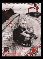 Billie Joe by frozennova